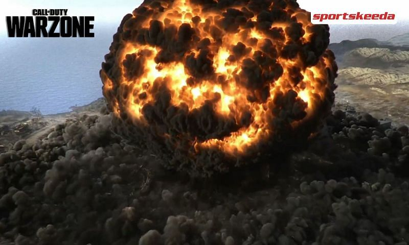 Everything to know about the Verdansk Nuke event in COD: Warzone
