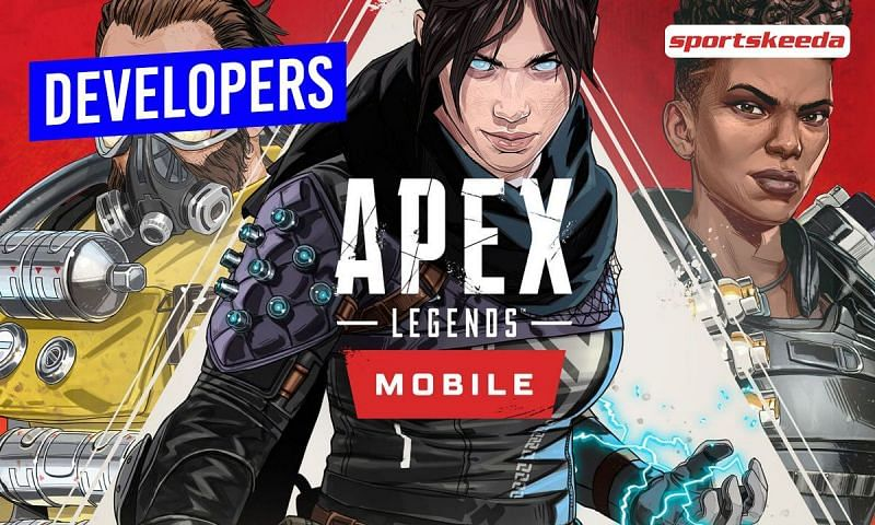 Find out who developed Apex Legends Mobile