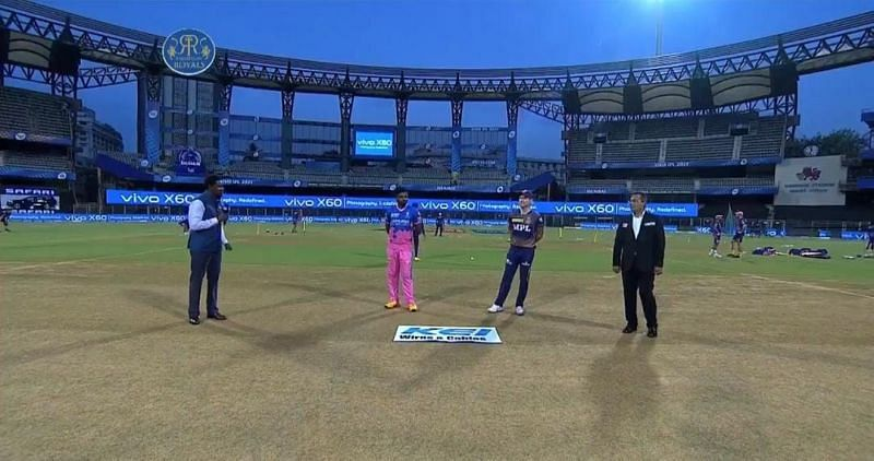KKR have won 12 of the 22 encounters versus RR [Credits: IPL]