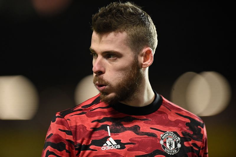David De Gea could be leaving Manchester United after 10 years at the club.