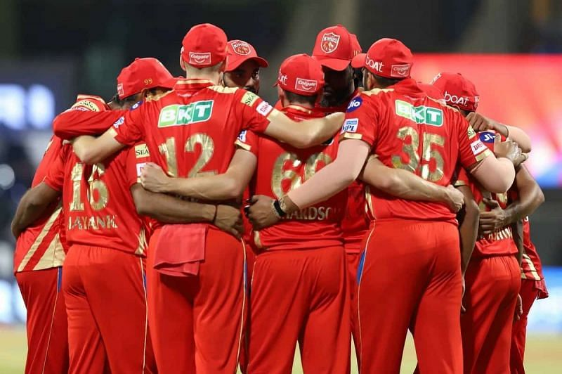 The Punjab Kings need to perform well as a unit to win (Pic courtesy: Cricket Addictor)