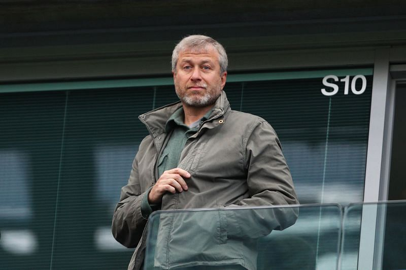 Chelsea owner Roman Abramovich (Photo by Paul Gilham/Getty Images)