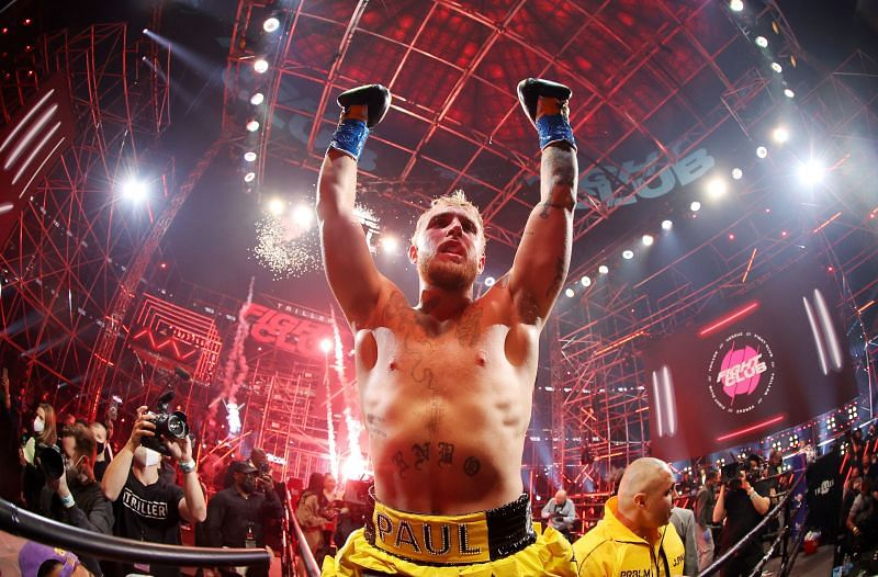 Jake Paul is the talk of the combat sports world after his KO of former UFC star Ben Askren this weekend.