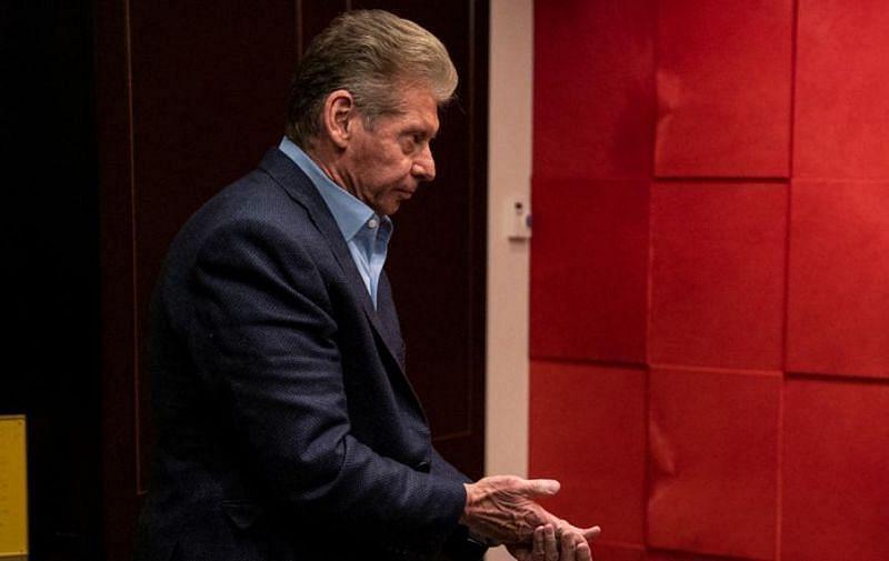 विंस मैकमैहन(Vince McMahon)
