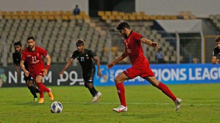Persepolis FC won 2-1 over FC Goa in the previous fixture. (Image: AFC)
