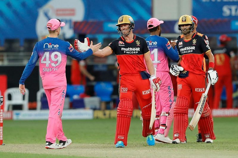Can the Royal Challengers Bangalore continue their winning run in IPL 2021? (Image courtesy: IPLT20.com)