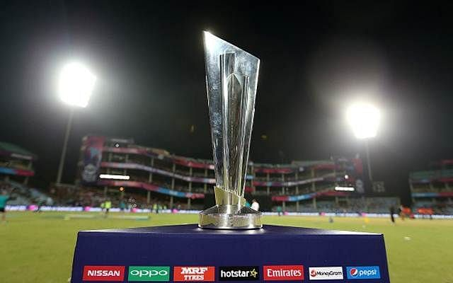 UAE में हो सकता है अगला टी20 वर्ल्ड कप
