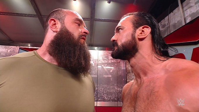 The main event match changes the entire WrestleMania Backlash landscape