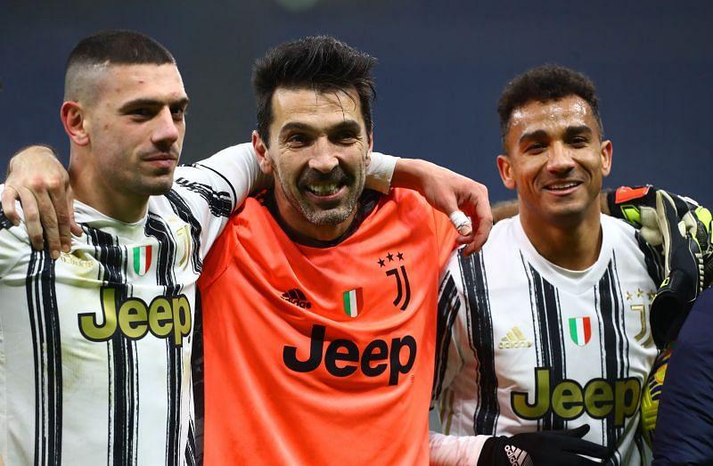 FC Internazionale v Juventus - Coppa Italia