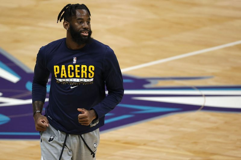 JaKarr Sampson has been suspended for the Indiana Pacers for a single game.