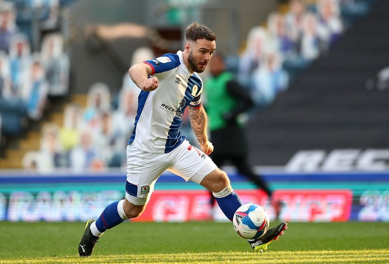 Blackburn Rovers will host Huddersfield Town