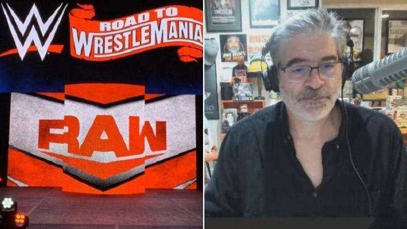 Vince Russo says Elias
