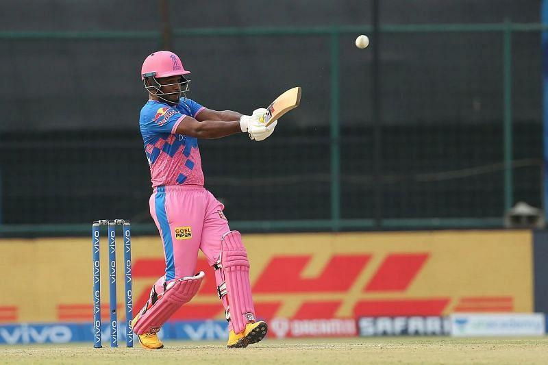 Sanju Samson Pic: IPLT20.COM