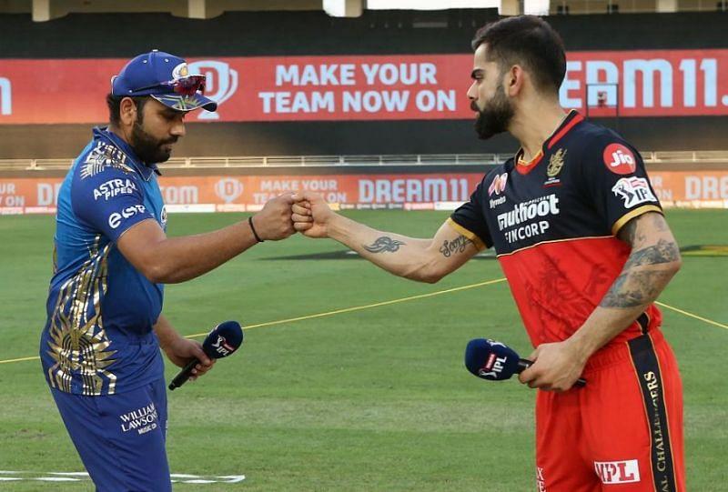 विराट कोहली और रोहित शर्मा (Photo: BCCI)
