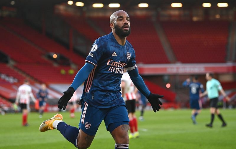 Alexandre Lacazette will be a huge miss for Arsenal