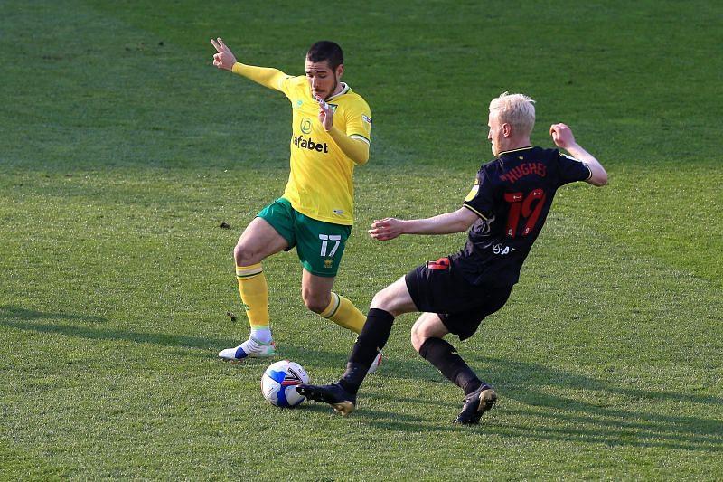 Norwich City v Watford - Sky Bet Championship