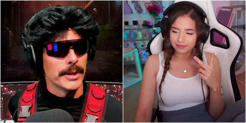 The article covers some of the most dramatic Twitch events from recent days.