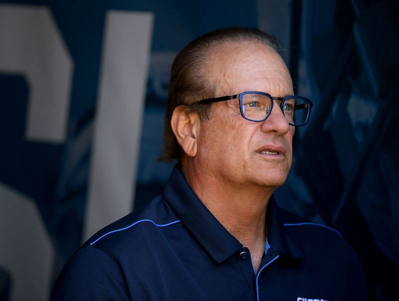 Los Angeles Chargers owner Dean Spanos