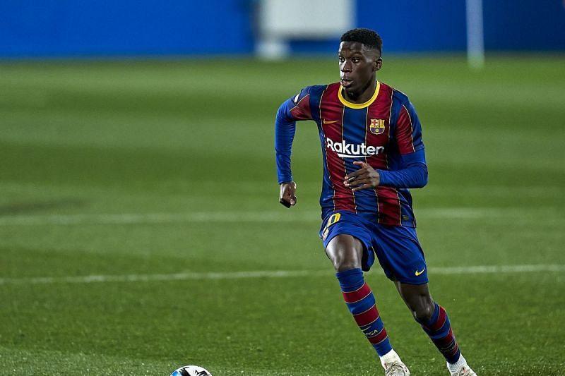 Ilaix Moriba is on Chelsea