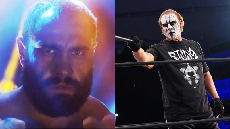 AEW Dynamite featured two title matches this week.