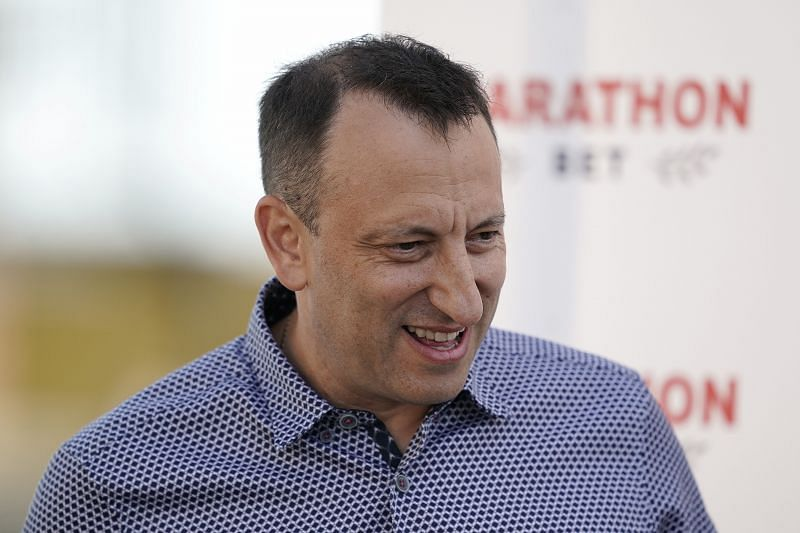 Tony Bloom is the owner of Brighton & Hove Albion