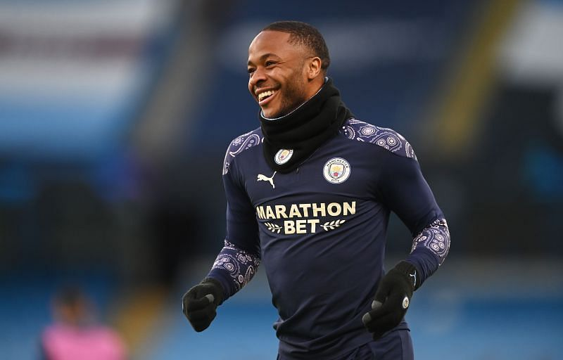 Raheem Sterling has a point to prove
