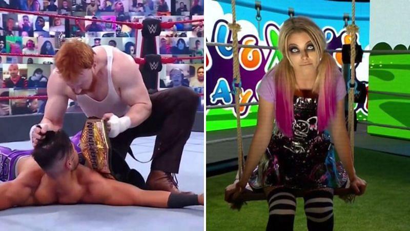 WWE RAW Results April 19th, 2021: Latest Monday Night RAW Winners, Grades, Video Highlights