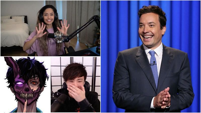 The Tonight Show host Jimmy Fallon recently made his Twitch debut