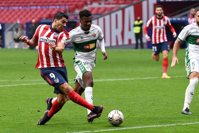 Atletico Madrid cannot afford any more slip-ups as title race heats up