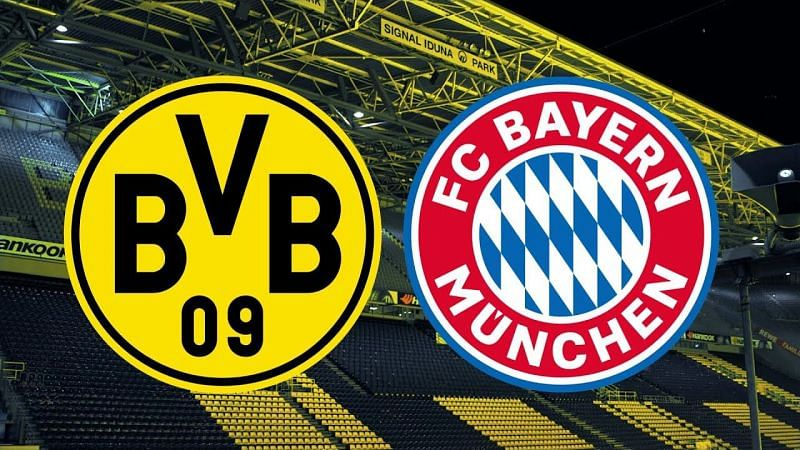 Borussia Dortmund vs Bayern Munich, Bundesliga 2020 - MATCH PREVIEW -  YouTube