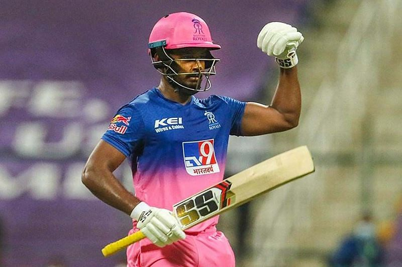 Skipper Sanju Samson will look to turn around the fortunes for his side in IPL 2021.