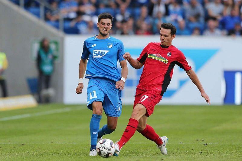Freiburg vs Hoffenheim: Prediction, Lineups, Team News, Betting Tips & Match Previews