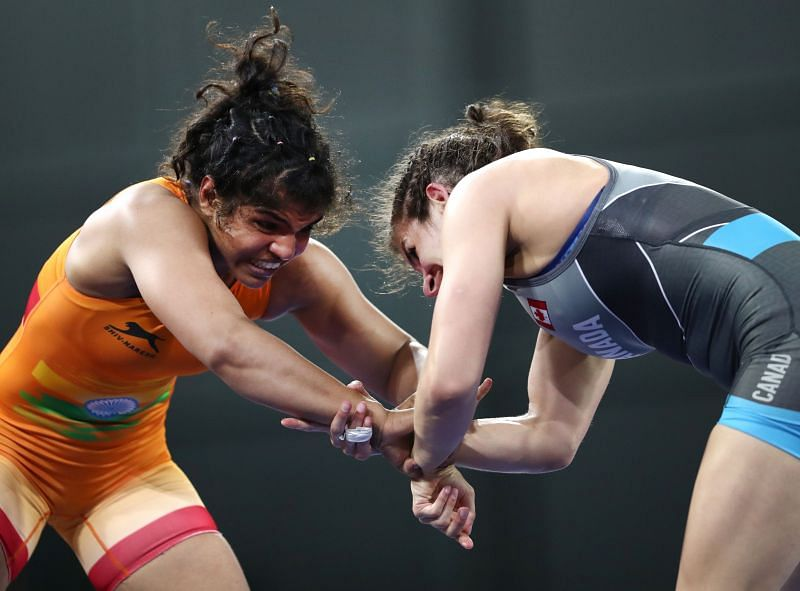 12 spots will be on offer for India at the World Wrestling Olympic Qualifiers