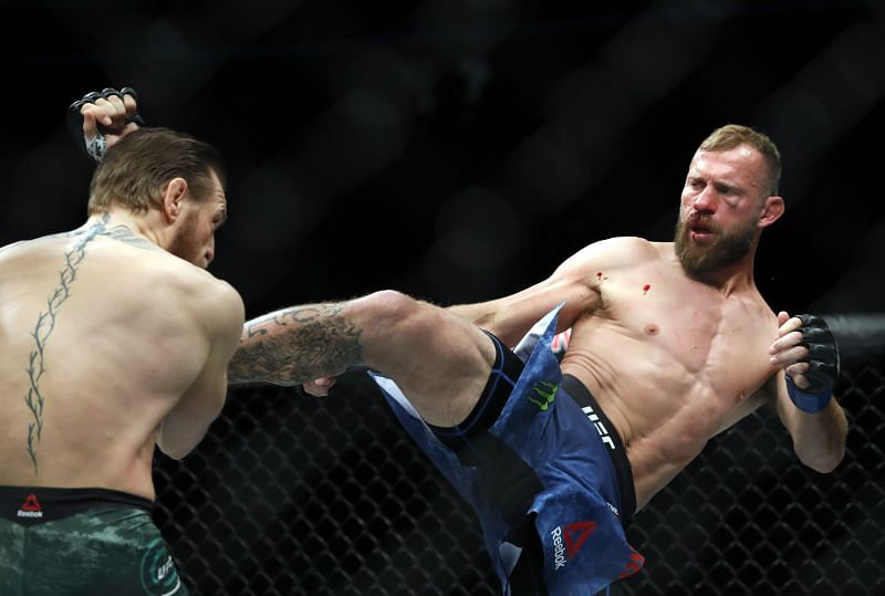 Donald Cerrone remains a popular fighter, but his recent struggles are worrying for his future.