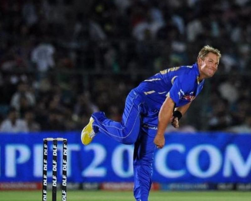 Shane Warne led Rajasthan Royals to their maiden IPL title in 2008