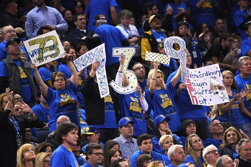 The historic 73-9 record held by the Warriors