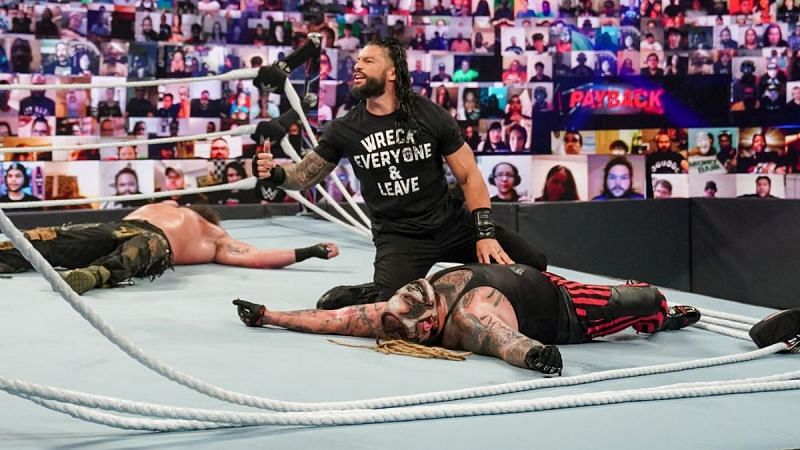 WWE सुपरस्टार्स जिन्हें अपनी चैंपियनशिप हारने के बाद रीमैच ही नहीं मिला