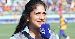 IPL 2021 Commentators