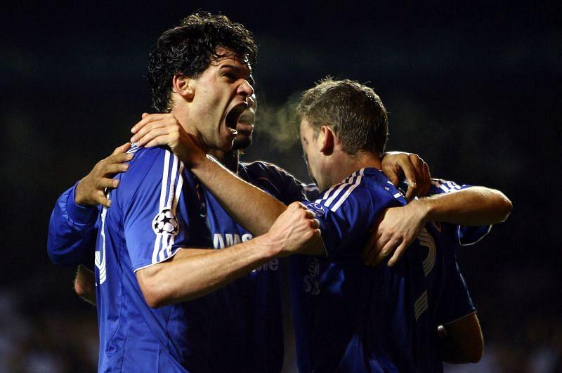 UEFA Champions League: Chelsea v FC Porto