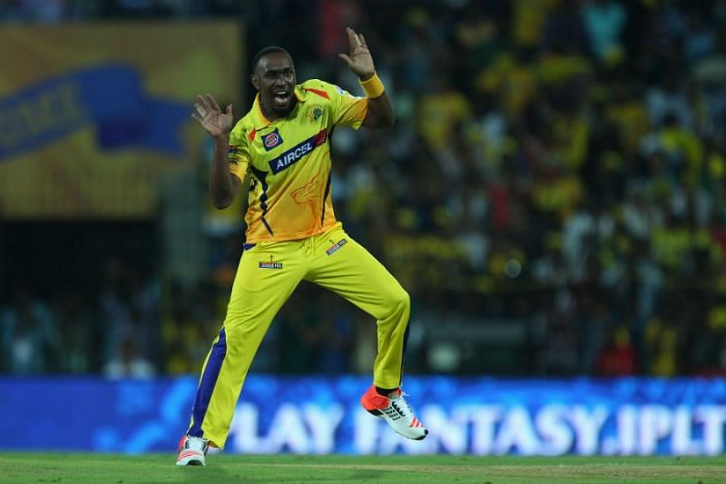 In 2015, Dwayne Bravo became the first bowler to bag the IPL Purple Cap twice.