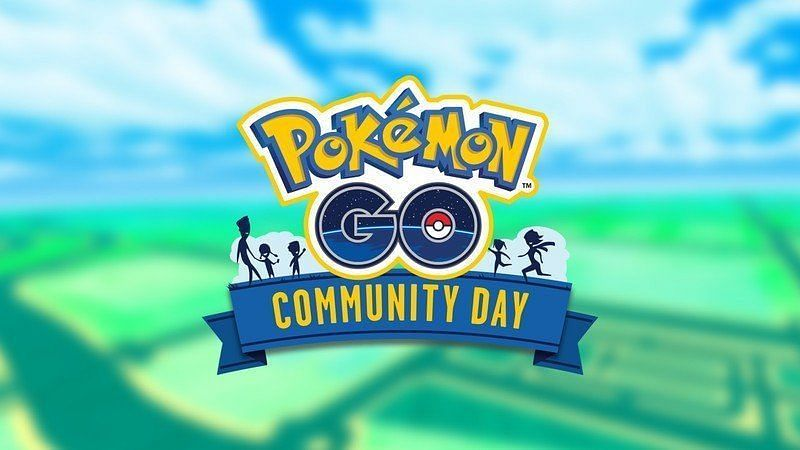 Community Day (Image via Niantic)