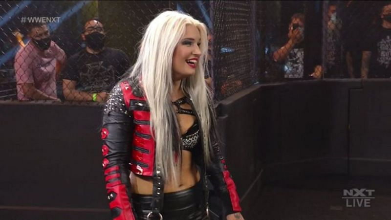 Can Storm get back on track at NXT TakeOver: Stand & Deliver?