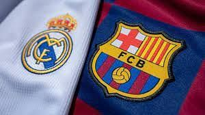 Real Madrid and Barcelona have been rivals for over a century