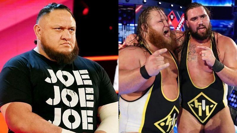 WWE सुपरस्टार्स जिन्हें AEW साइन कर सकता है