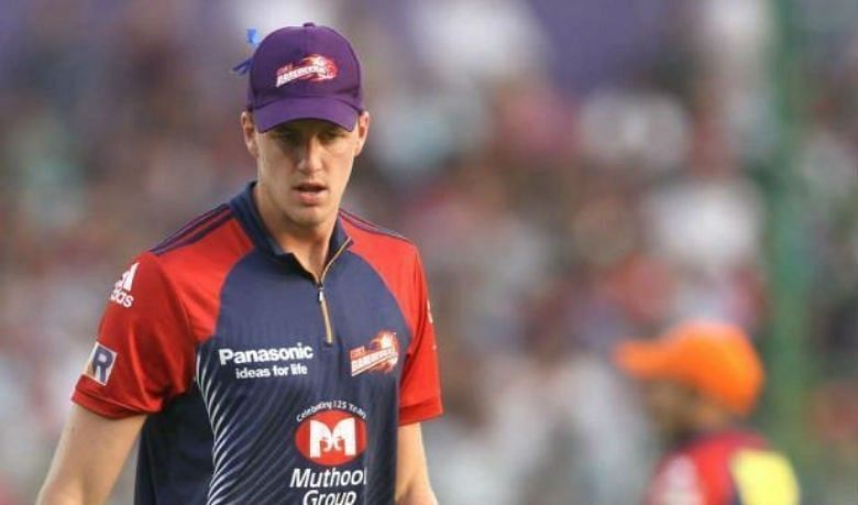 Morne Morkel became the first player outside the subcontinent to win the IPL Purple Cap.