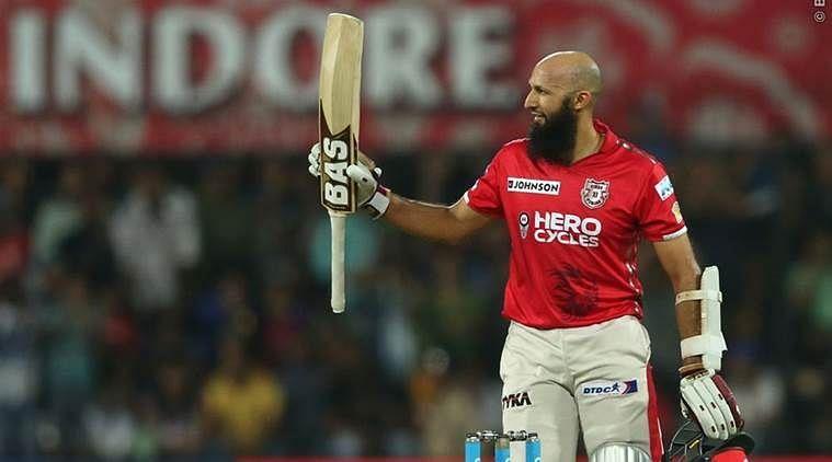 Hashim Amla is one of a few overseas one-season IPL wonders.