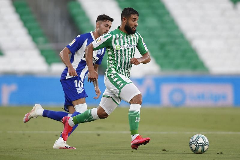 Real Betis have a strong squad