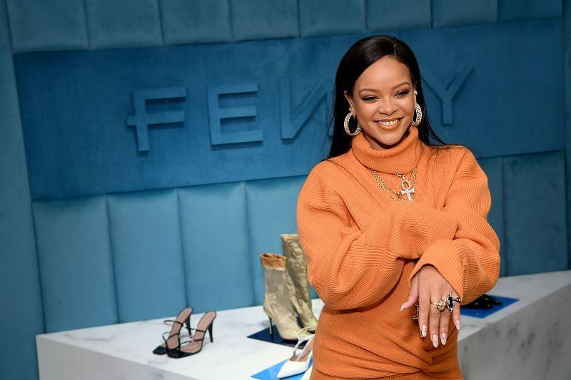 Naomi Osaka revealed that she sings Rihanna