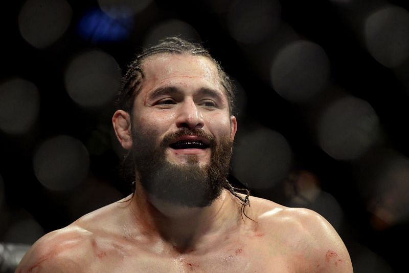 Jorge Masvidal entered the UFC lightweight division in 2013 on UFC on FOX 7.