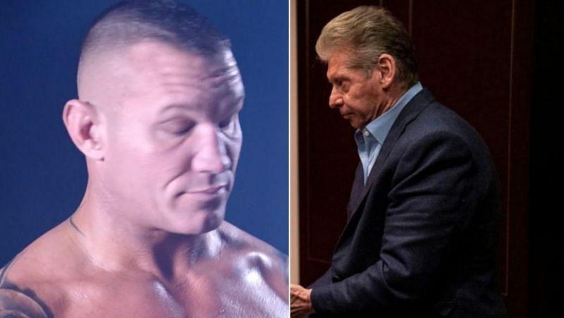 Orton/McMahon